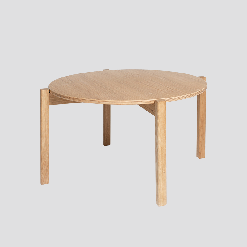 Zdjęcie produktu PIANO Coffee Table Round