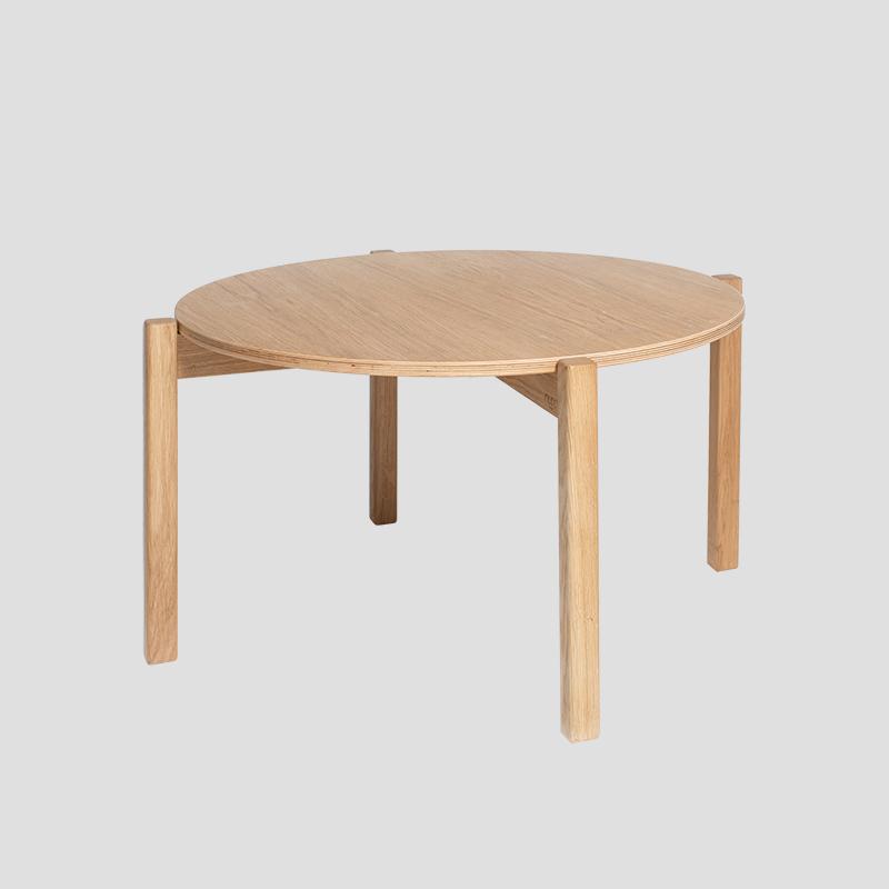 Zdjęcie produktu PIANO Coffee Table Round