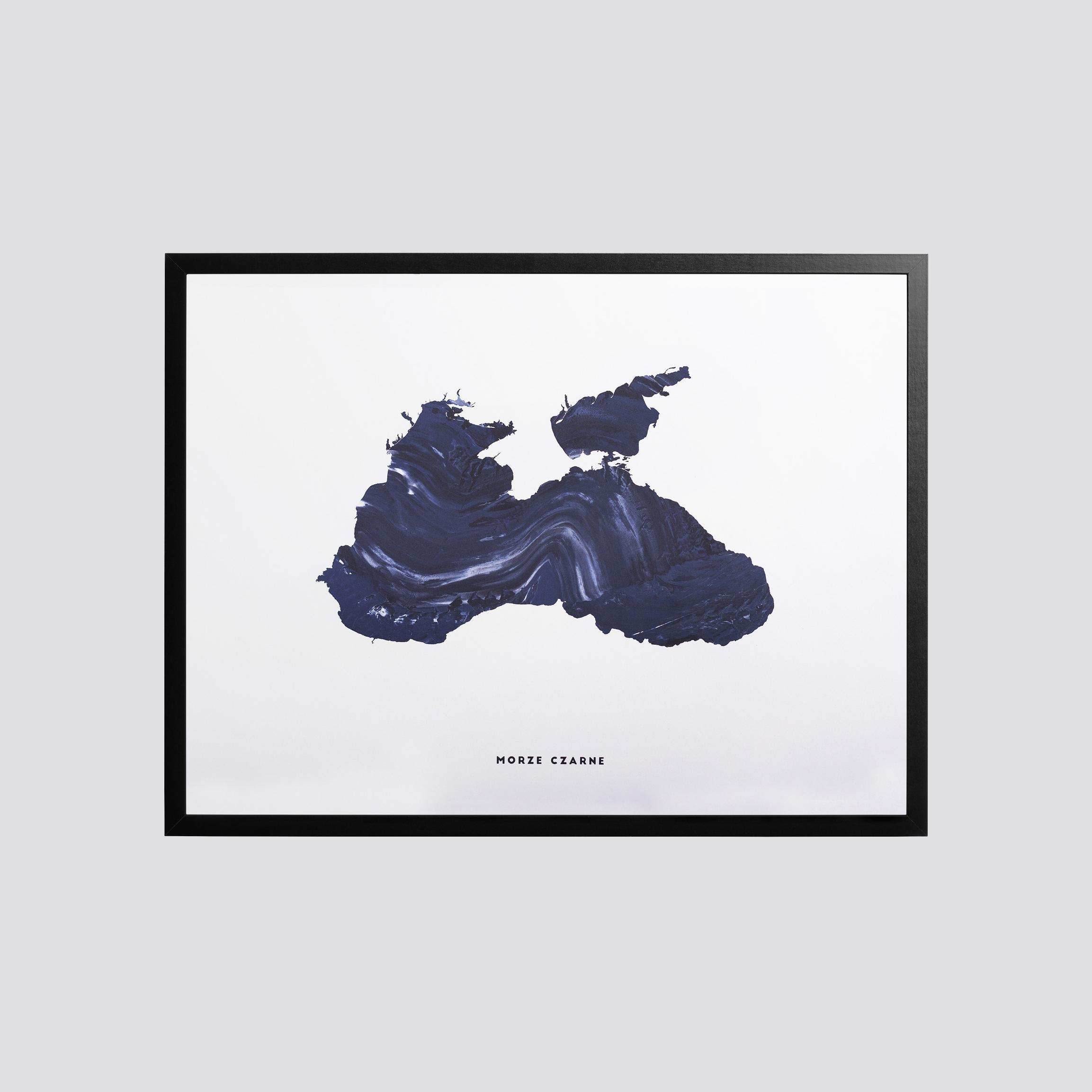 Zdjęcie produktu Morze Czarne