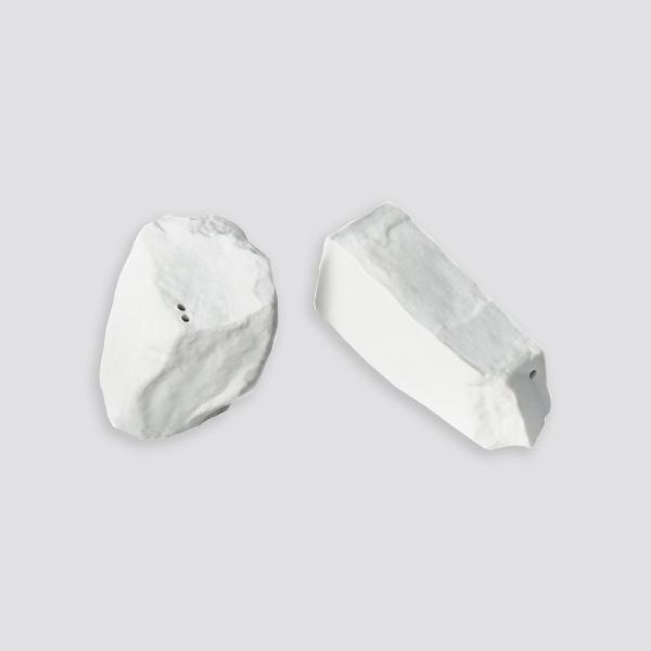 Zdjęcie produktu ROCK & SALT ZESTAW NA SÓL I PIEPRZ