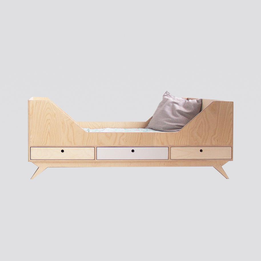 Zdjęcie produktu MUN.1 łóżko