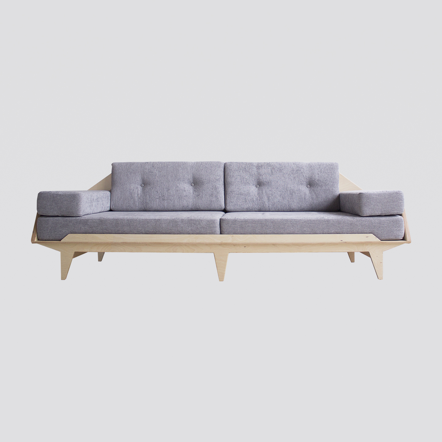 Zdjęcie produktu NORSK.maxi - sofa