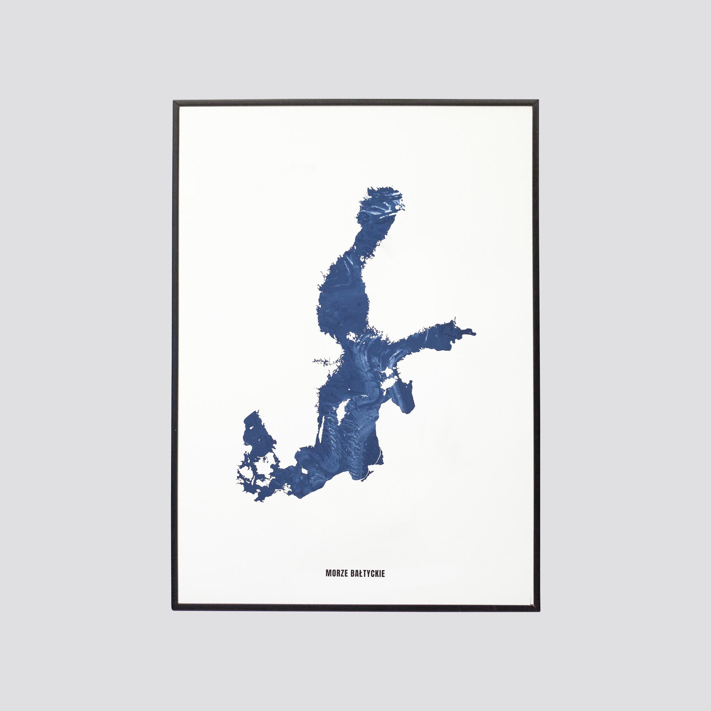 Zdjęcie produktu Morze Bałtyckie