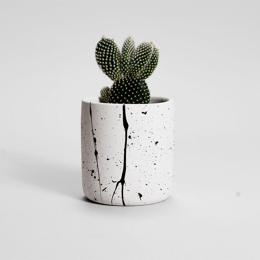 Zdjęcie produktu MEDIO SPLASH PLANT - doniczka