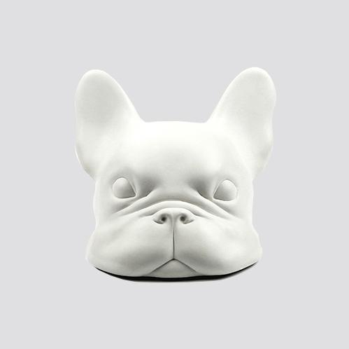 Zdjęcie produktu Biały Buldog Francuski