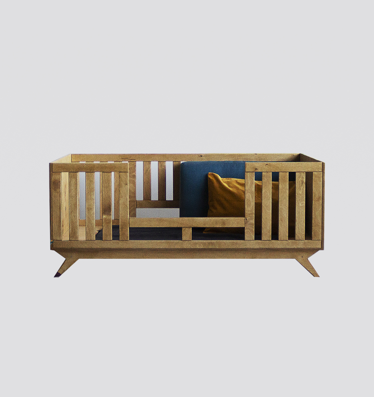 Zdjęcie produktu NEST.bed łóżeczko dziecięce