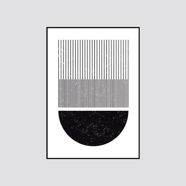 Zdjęcie produktu Black Line #2