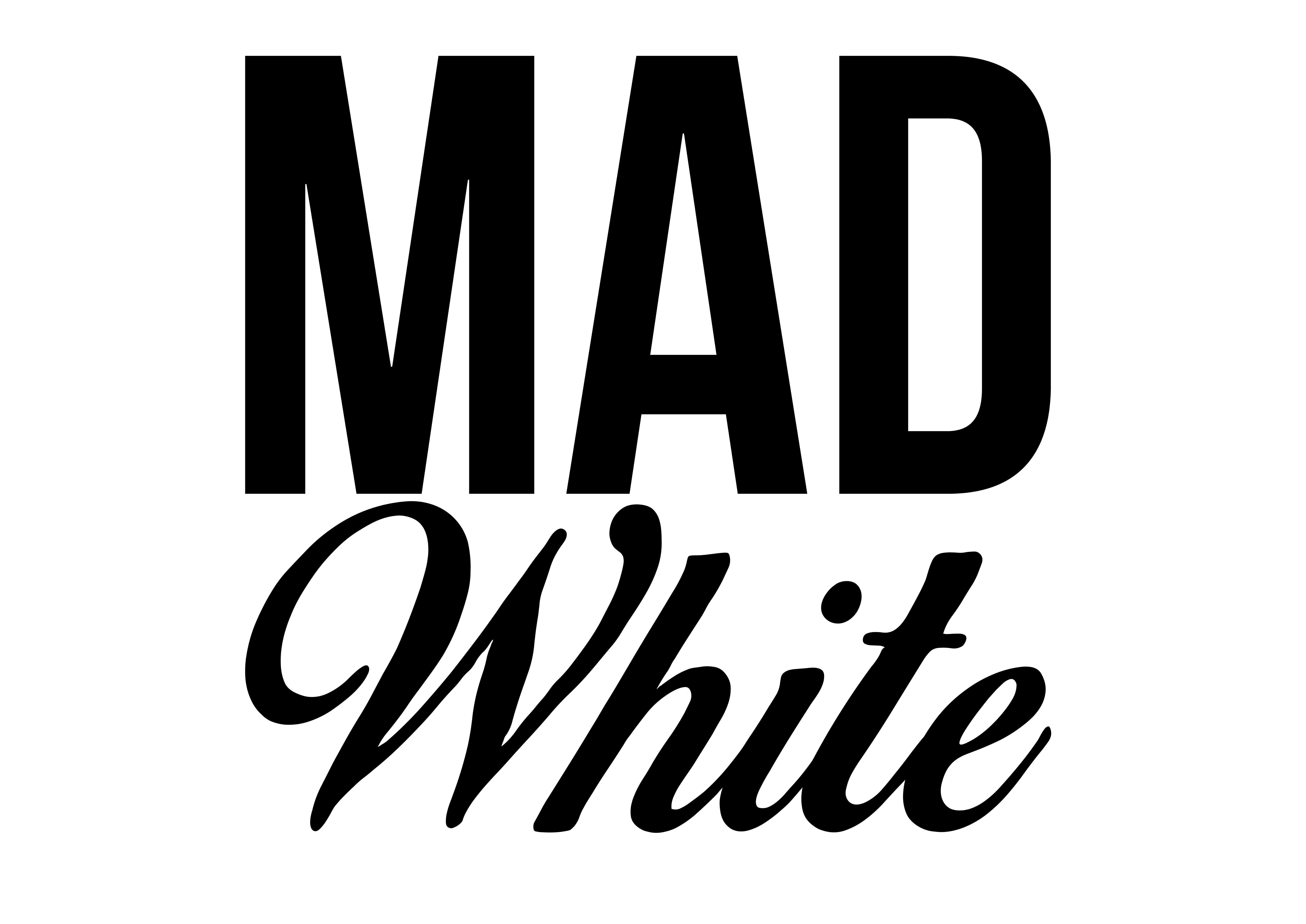 WhiteMad logo