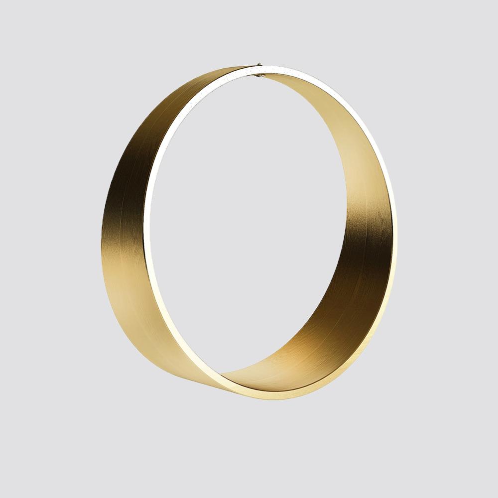 Zdjęcie produktu GOLD BRASS - huśtawka