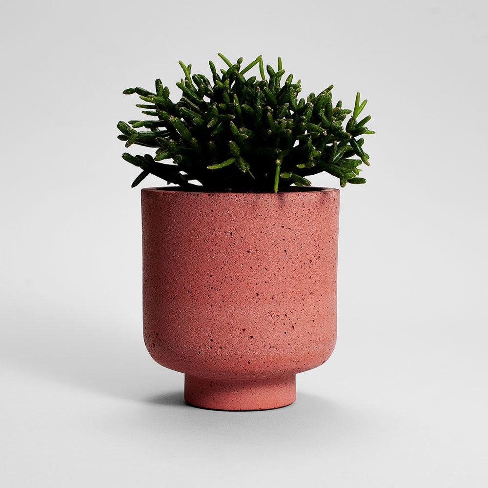 Zdjęcie produktu CAMPIO TERRACOTTA CONCRETE PLANT - doniczka