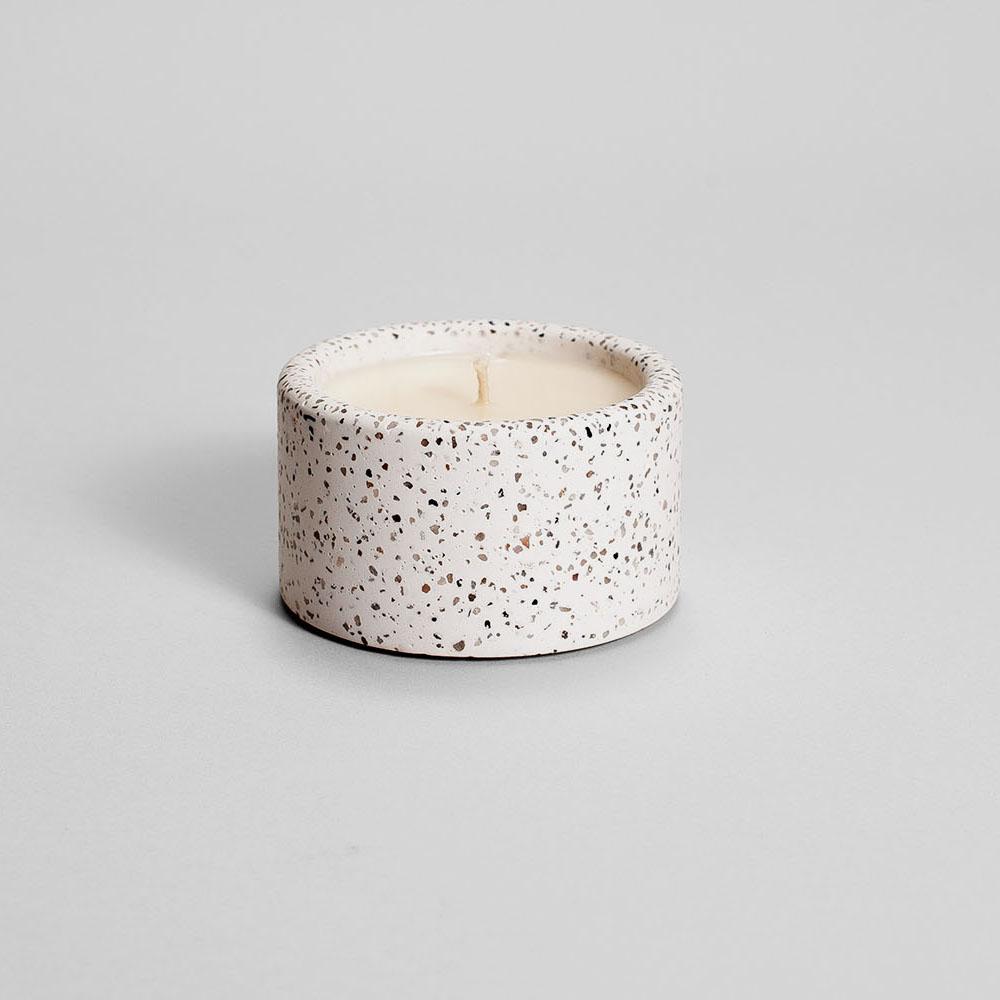 Zdjęcie produktu PARVI BROWN ROCK - świeczka