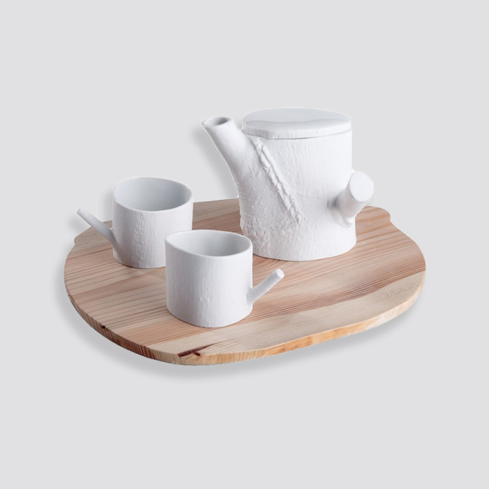 Zdjęcie produktu NATURA - zestaw
