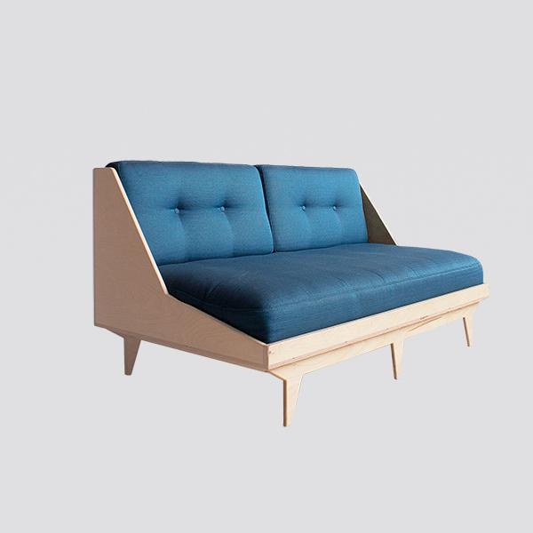 Zdjęcie produktu NORSK.mini - sofa