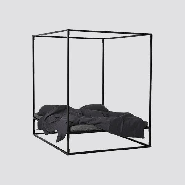 Zdjęcie produktu object005 łóżko industrialne
