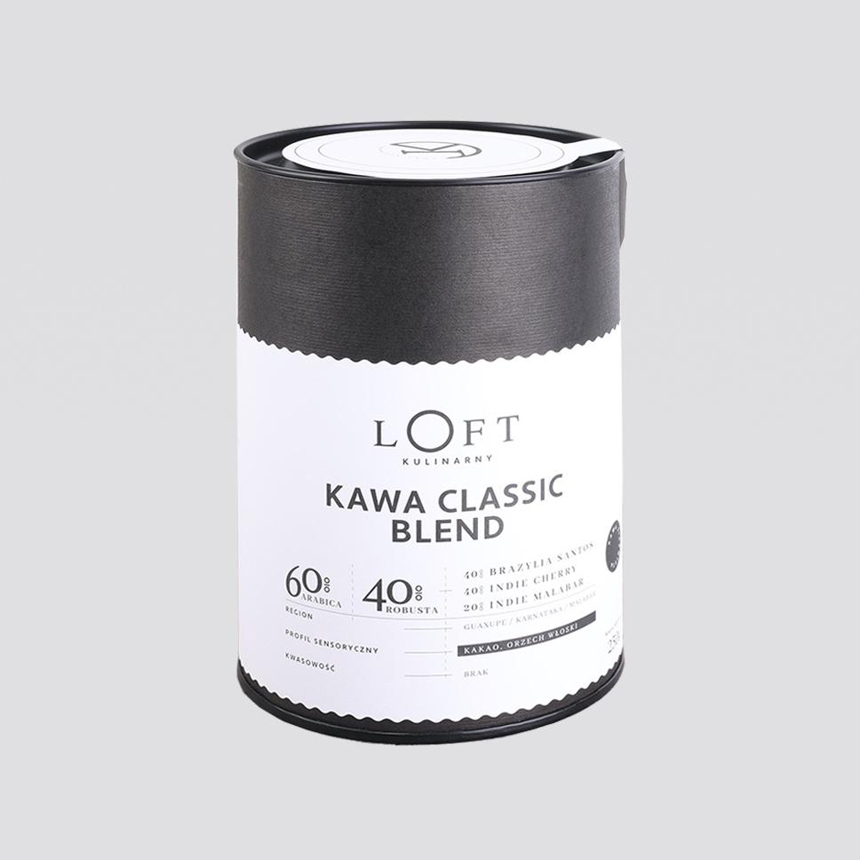 Zdjęcie produktu Kawa Classic Blend