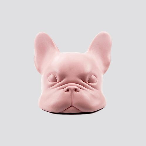 Zdjęcie produktu Różowy Buldog Francuski