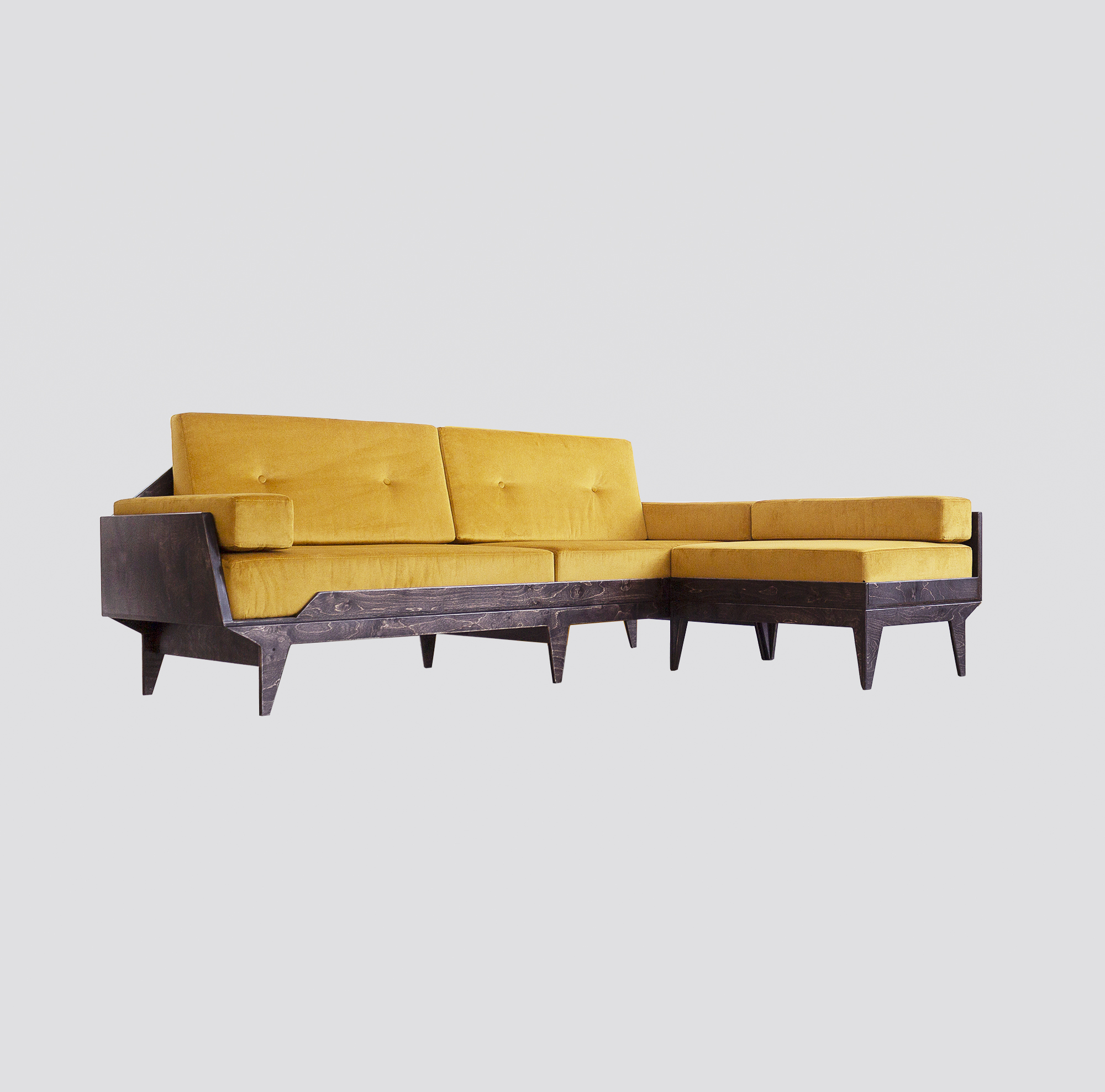 Zdjęcie produktu NORSK.corner sofa