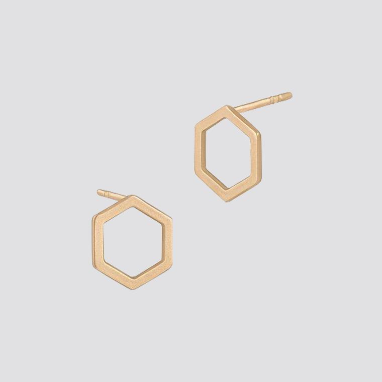 Zdjęcie produktu Miody mini - kolczyki