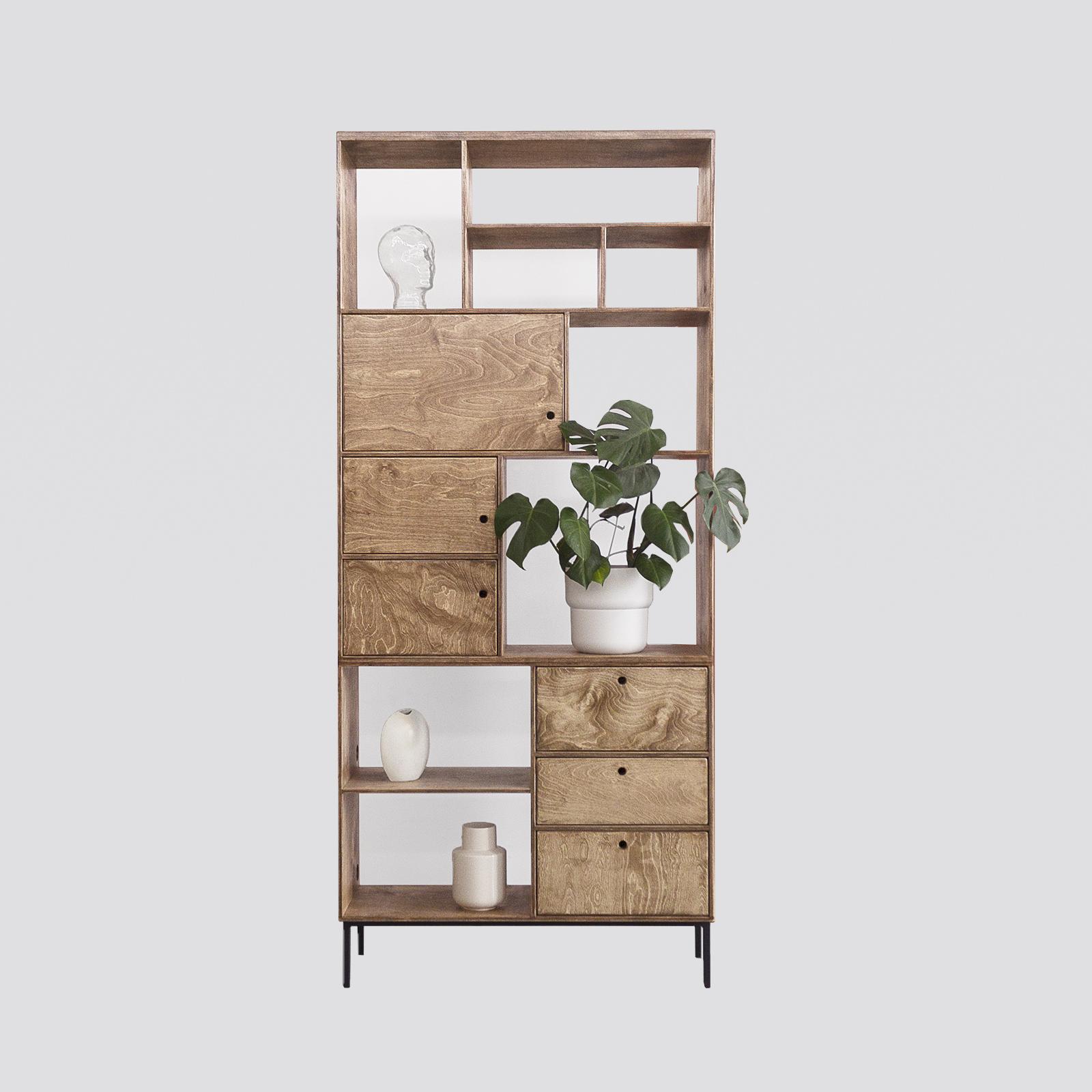 Zdjęcie produktu HOKU.shelf