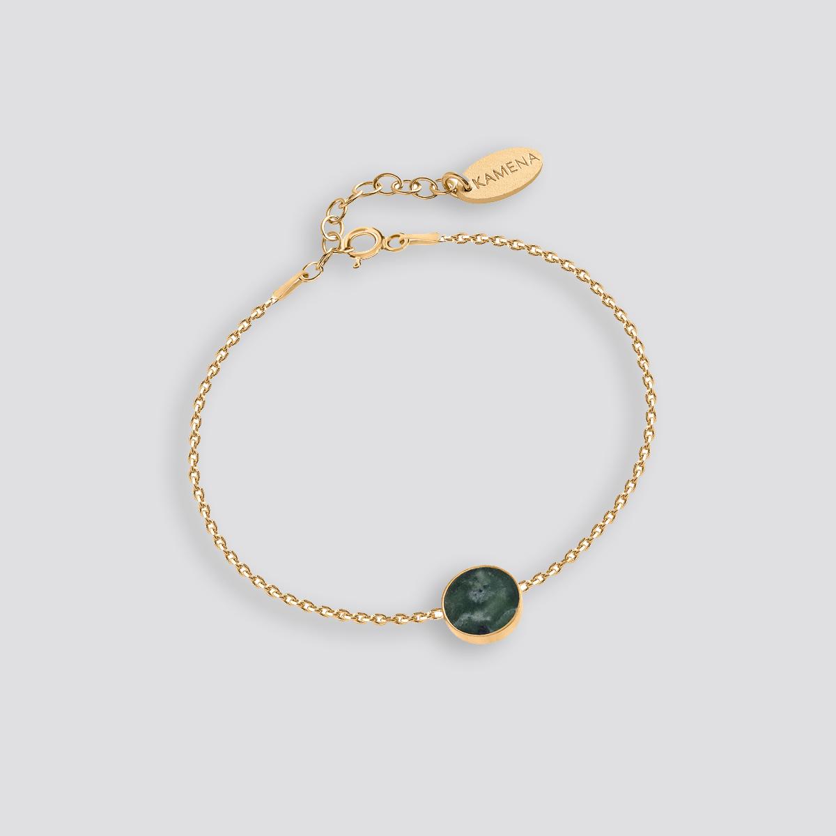 Zdjęcie produktu Bransoletka - kamień do wyboru