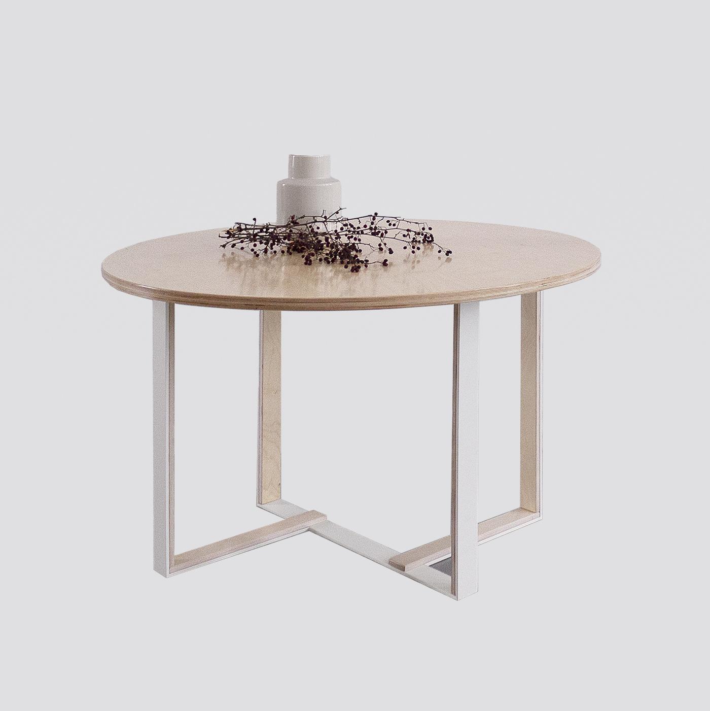 Zdjęcie produktu LIT.round stół
