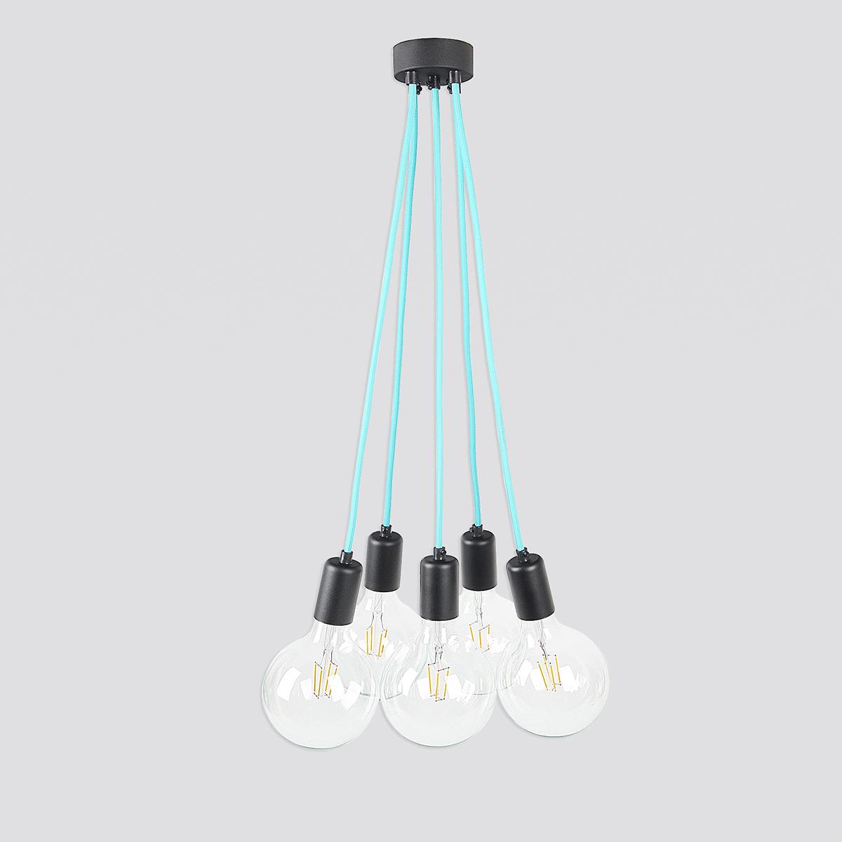 Zdjęcie produktu LAMPA LOFT CableFIVE