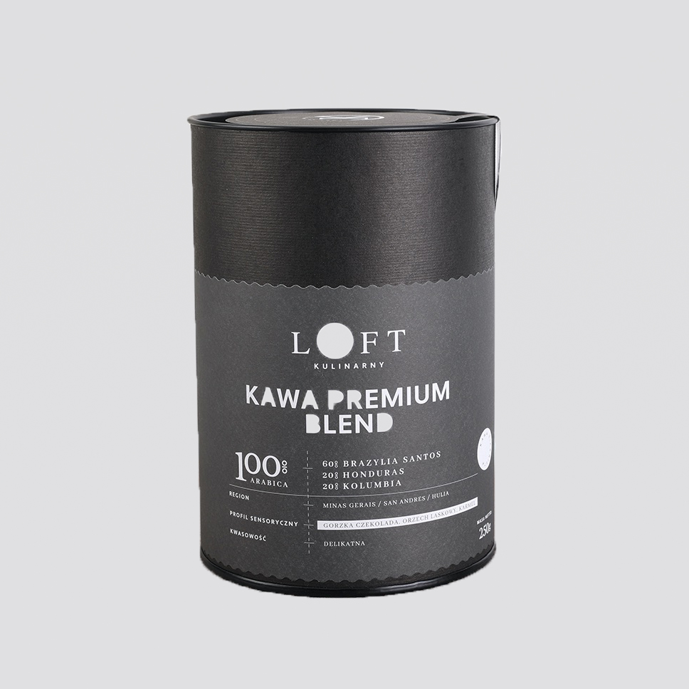 Zdjęcie produktu Kawa Premium Blend