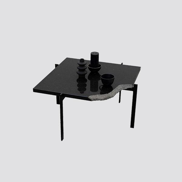 Zdjęcie produktu object020 stolik marmurowy